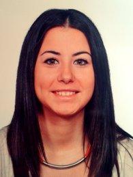 Alba Cabezuelo Merino