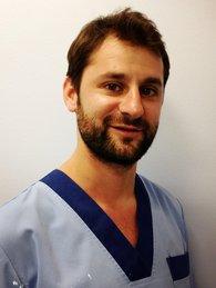 Dr. Ignasi Betran