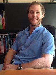 Dr. Ryan Lahon