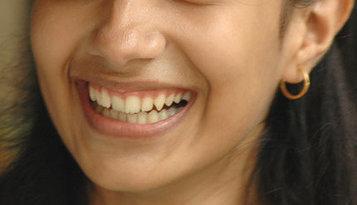 Reposición de piezas dentales