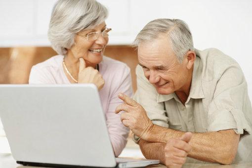Salud bucal y cuidado dental en las personas mayores
