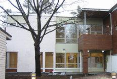Children's home & family care center