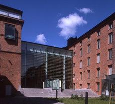 Fab Academill / Åbo University