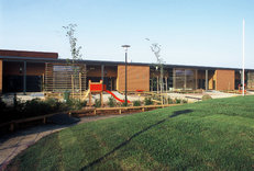 Sustainable Development Daycare Centre