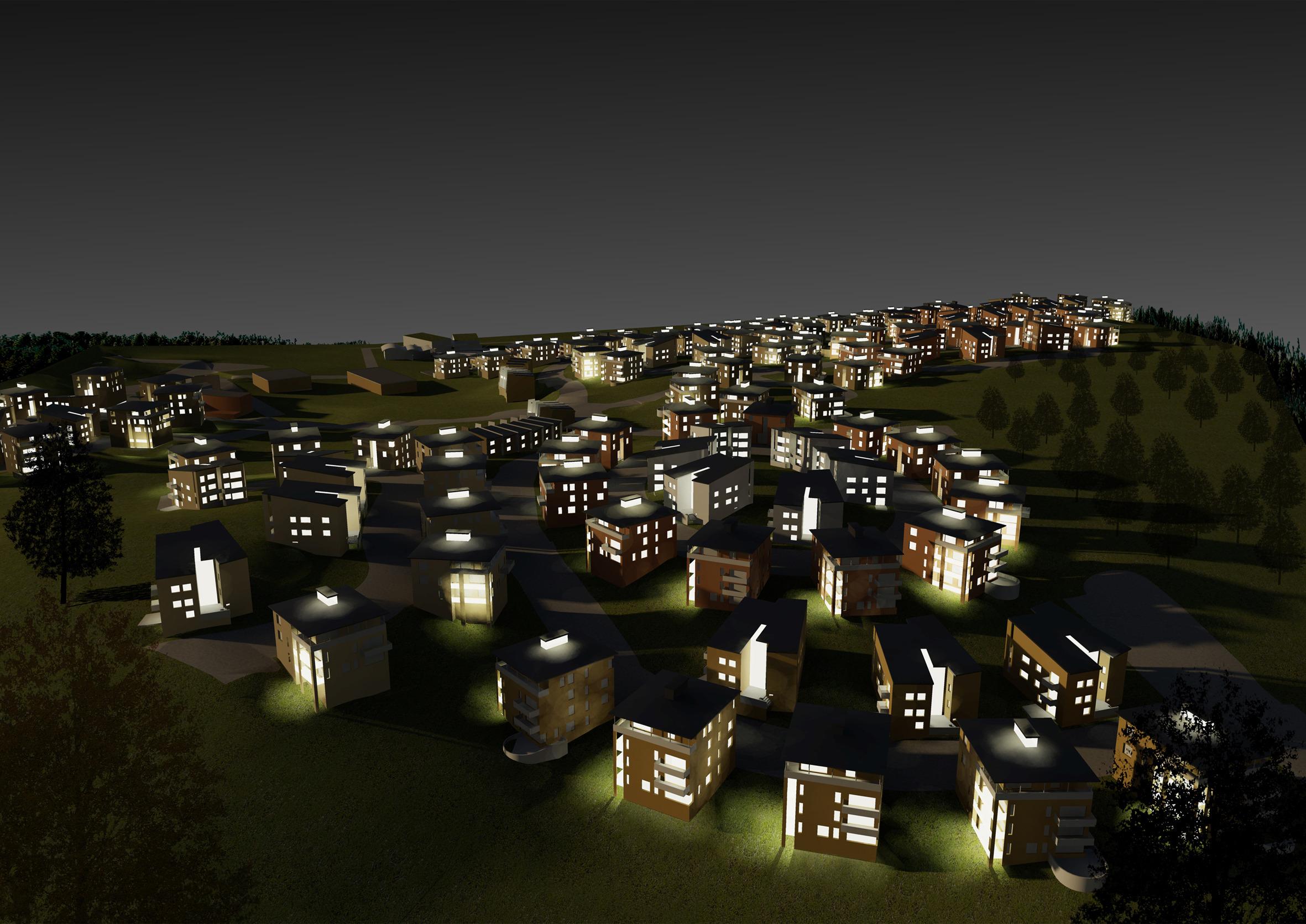 Urban Dictionary urban planner