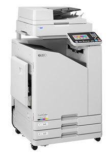 RISO ComColor FW-sarjan tulostimet #1