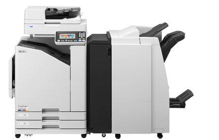 RISO ComColor FW-sarjan tulostimet #4