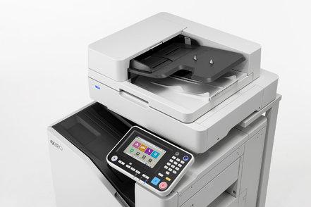RISO ComColor FW-sarjan tulostimet #6