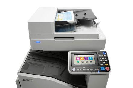 RISO ComColor FW-sarjan tulostimet #7