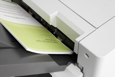 RISO ComColor FW-sarjan tulostimet #9