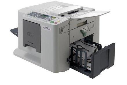 RISO CV3030 duplikaattori