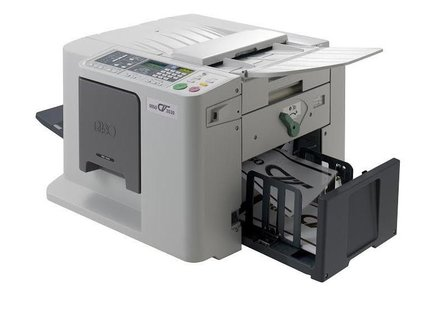 RISO CV3030 duplikaattori #1