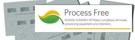 Sonora XP prosessivapaa painolevy #1