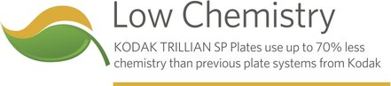 Kodak Trillian SP lo Chem #1