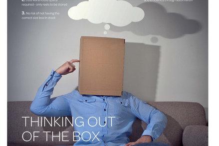 CMC Box