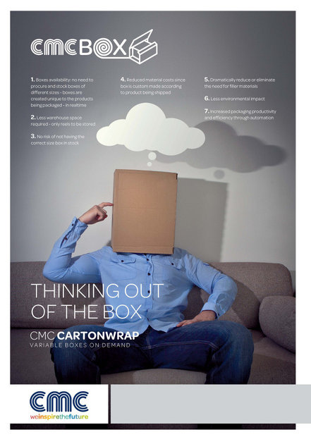 CMC Box #1
