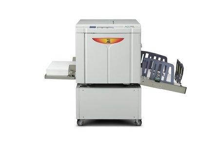 A2 duplikaattori - Edullista tulostusta uusvanhalla tekniikalla #1