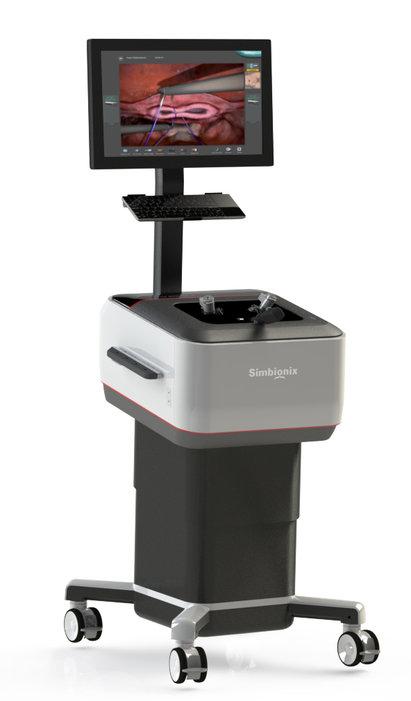 Lap Mentor laparoskooppinen simulaattori - Simbionix