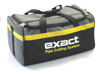 PipeCut Bag Battery
