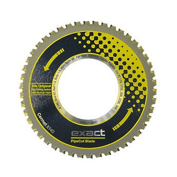 Exact pipe cut blade Cermet X140