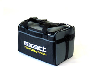 Exact shoulder bag for pipe cutter - 1