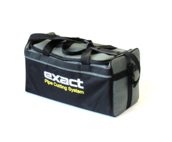 Exact shoulder bag for pipe cutter - 2