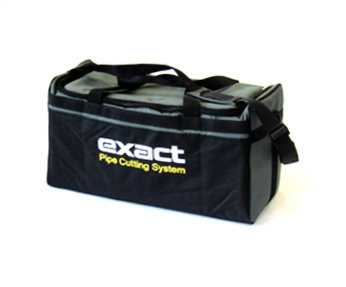 Exact shoulder bag for pipe cutter - 3
