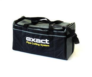 Exact shoulder bag for pipe cutter - 3