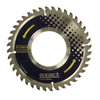 Exact pipe cut blade TCT P150