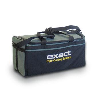 Exact shoulder bag for pipe cutter