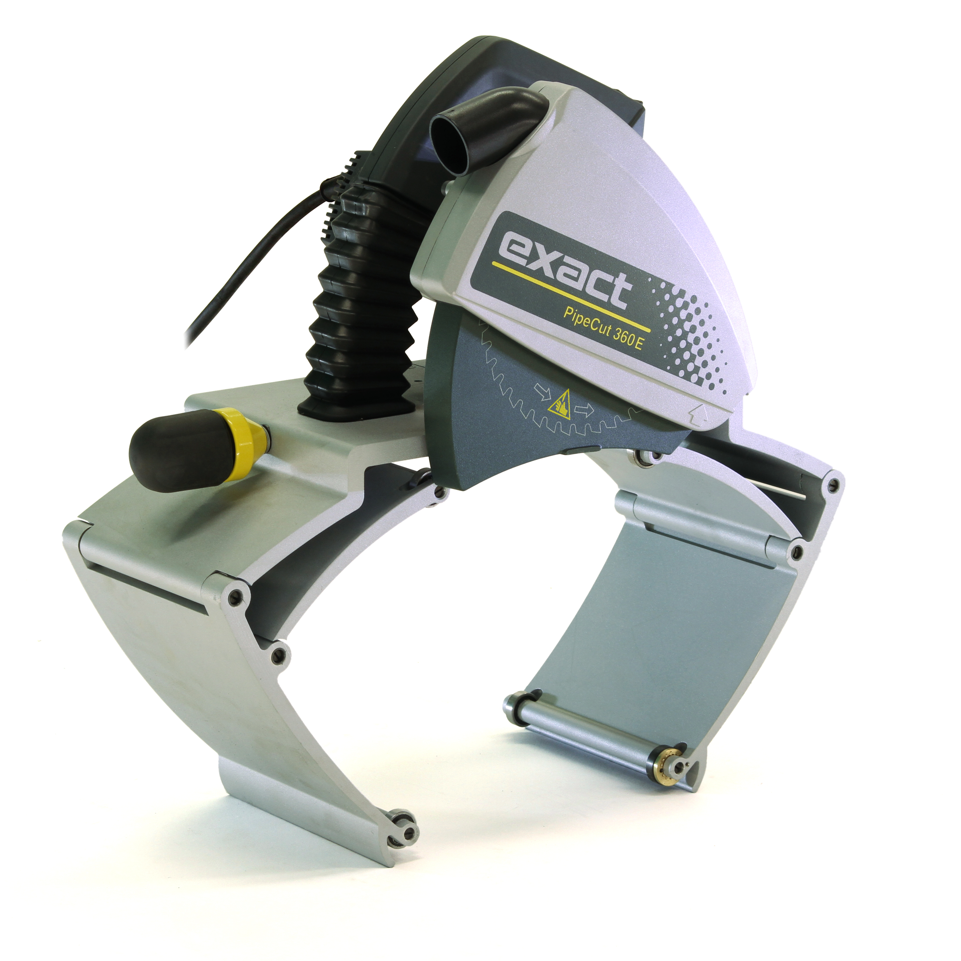 Cast iron pipe cutter extremely fast cutting