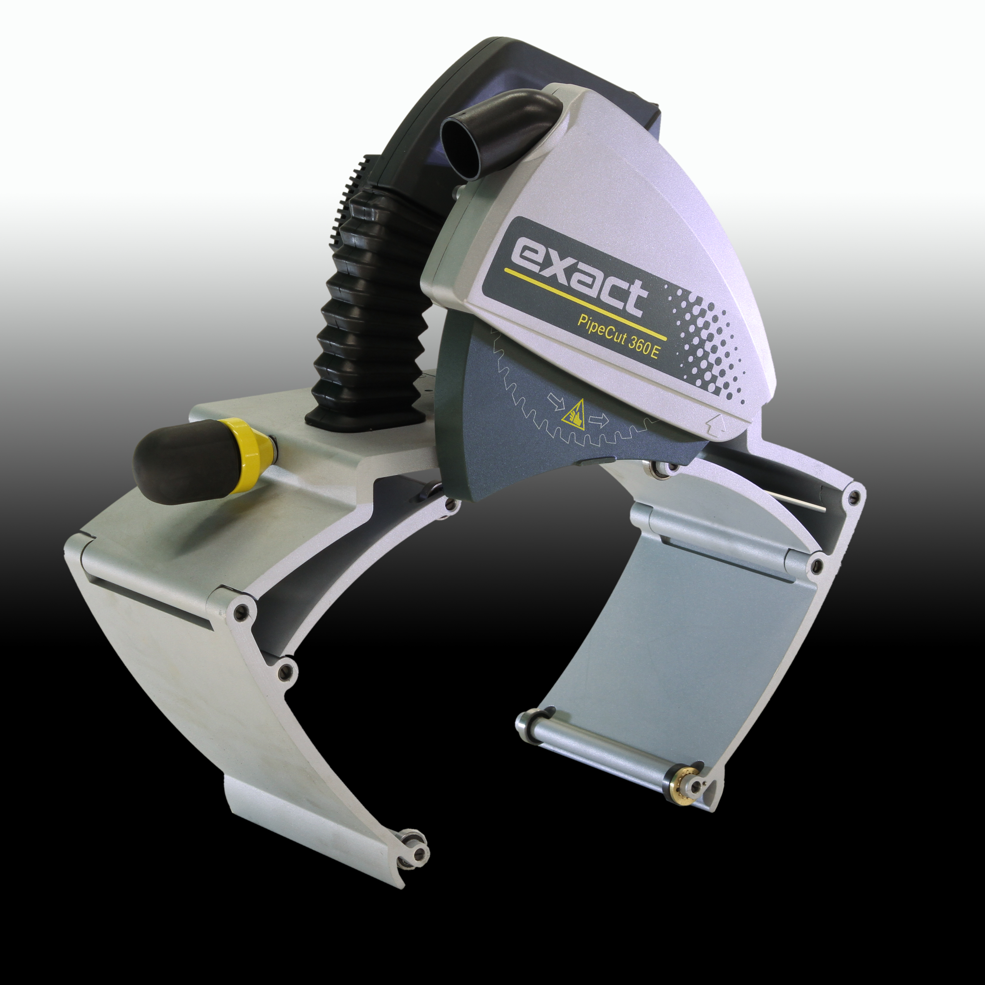 Stainless steel pipe cutter extremely fast cutting