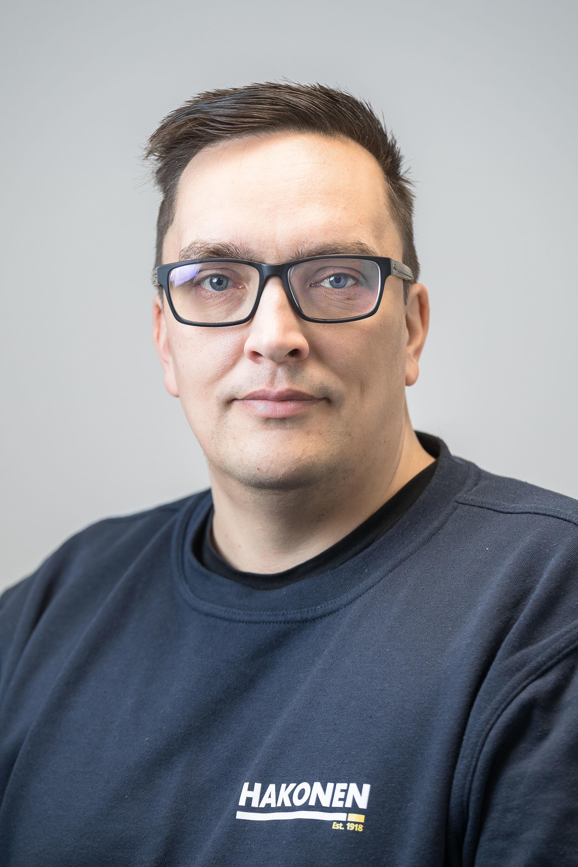 Tero Koivisto