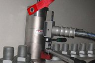 Hydrauliset ruuvinvenytystyökalut