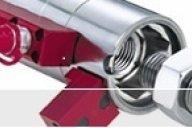 Hydrauliske boltestrekkerverktøy