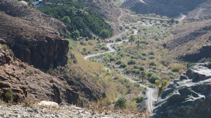 Uutiset - Gran Canarialla kaksi vaellusonnettomuutta