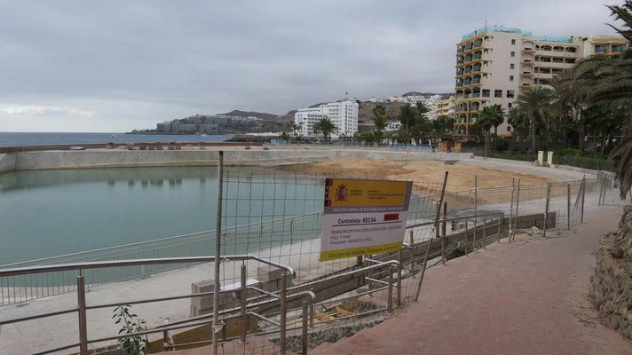 Paikallisia ilmiöitä - Arguineginiin uusi uimaranta
