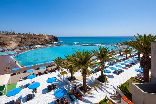 Matkailu - Matkatarjouksia ja äkkilähtöjä Gran Canaria
