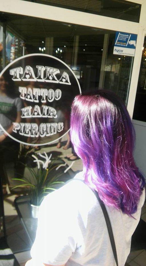 Suomipaikat - Taika Tattoo Gran Canaria
