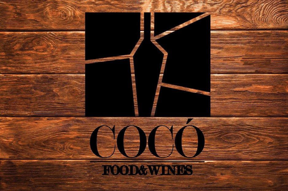 Gastronomia - Coco
