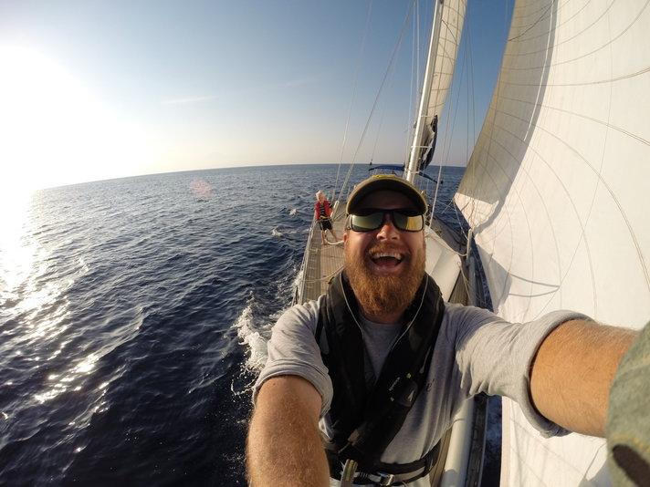 Suomalaisperhe kuuden vuoden purjehdukselle maailman ympäri