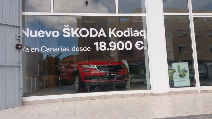 Autoilu - Auton osto Kanarialta<br /> &nbsp;
