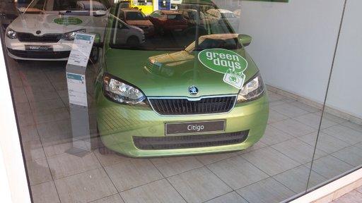 Citigon saa uutena hintaan noin 6-7000 euroa. Varsin suosittu auto täällä Wv upin kanssa.