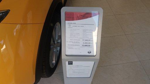 Autoilu - Auton osto Kanarialta<br /> &nbsp; Gran Canaria