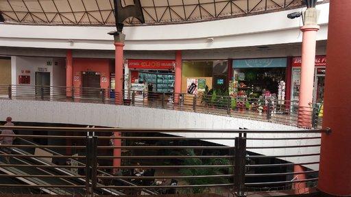Ostosvinkit - Ostoskeskus C.C Bellavista Gran Canaria