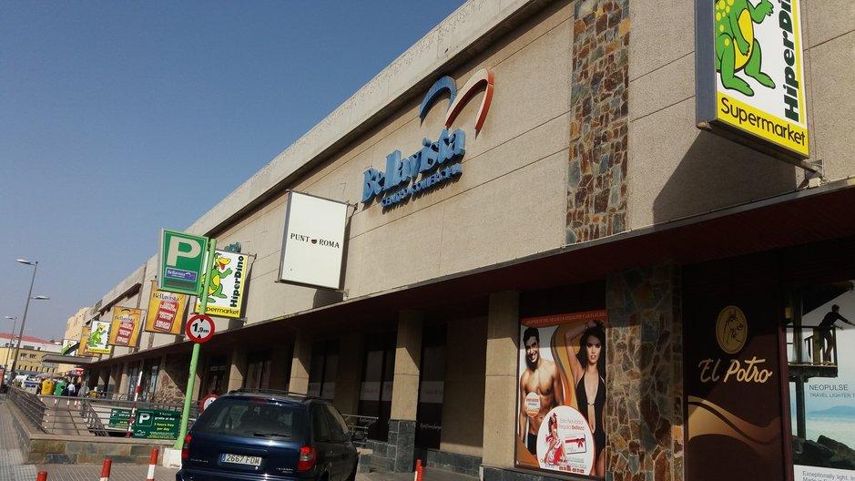 Ostosvinkit - Ostoskeskus C.C Bellavista