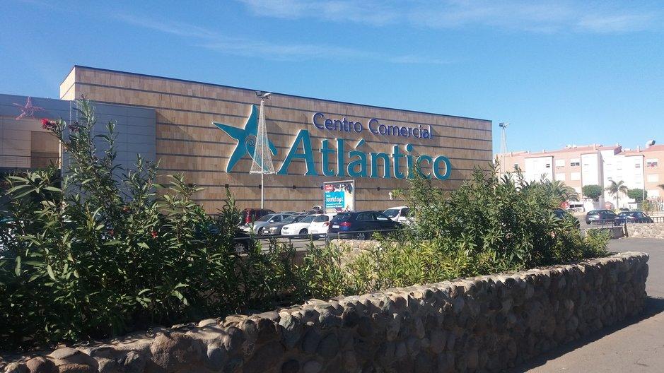 Ostosvinkit – Kauppakeskus C.c Atlantico<br />