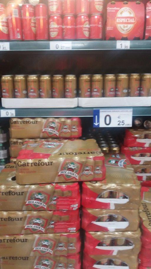 Yleistä - Espanjalaiset/Kanarialaiset juomatavat Gran Canaria