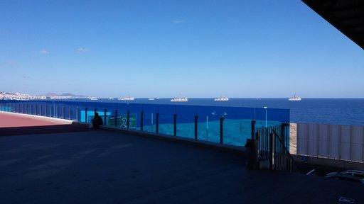 Ostosvinkit - Ostoskeskus El Mirador Gran Canaria