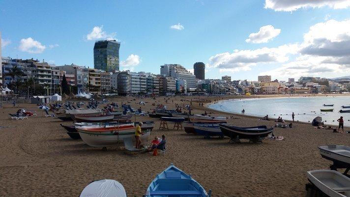 Tiedote – Espanjassa ja Kanarialla suljetaan kaikki hotellit ilmeisesti 26.3.2020 mennessä<br />
